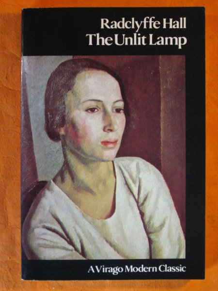 Image for The Unlit Lamp