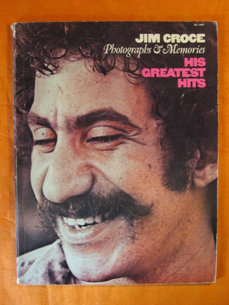 Image for Jim Croce Photographs & Memories