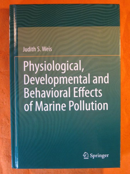 Image for Physiological, Developmental and Behavioral Effects of Marine Pollution