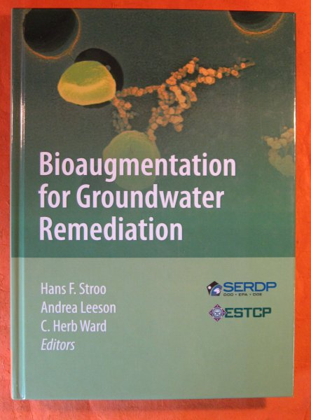 Image for Bioaugmentation for Groundwater Remediation (SERDP ESTCP Environmental Remediation Technology)