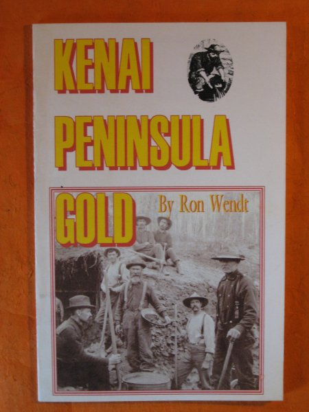 Image for Kenai Peninsula Gold