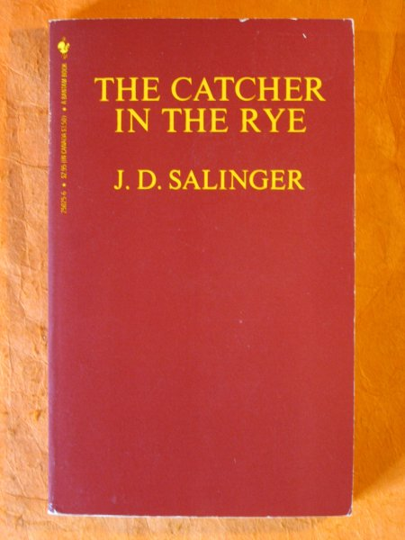 Image for The Catcher in the Rye