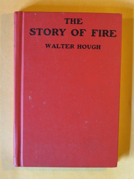 Image for The Story of Fire