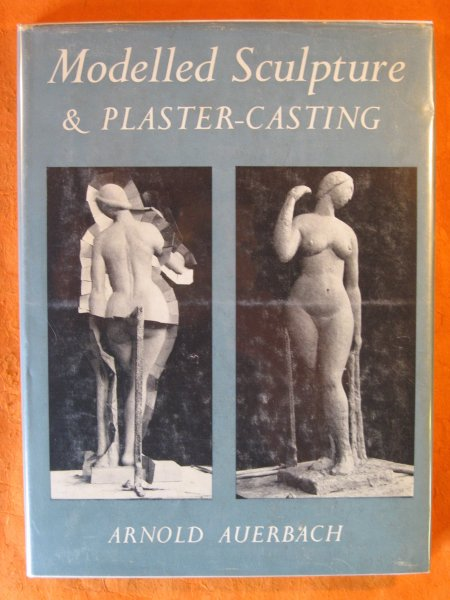 Image for Modelled Sculpture and Plaster-Casting