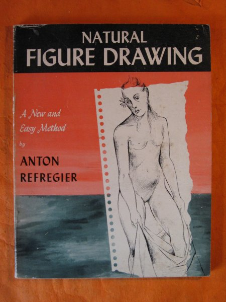 Image for Natural Figure Drawing:  A New and Easy Method