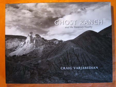 Image for Ghost Ranch and the Faraway Nearby
