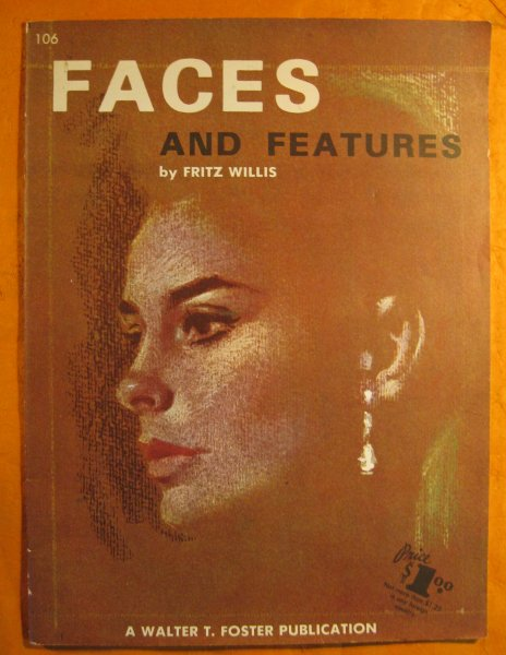 Image for Faces and Features