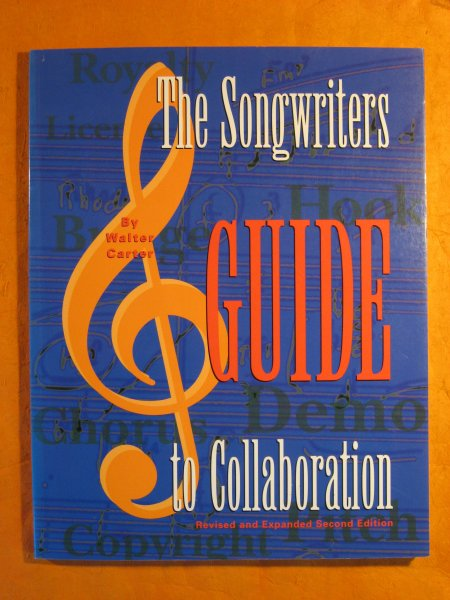 Image for The Songwriter's Guide to Collaboration