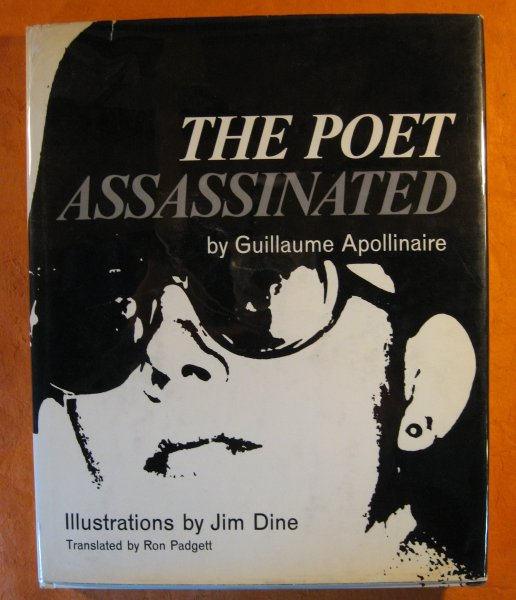 Image for The Poet Assassinated : And Other Stories