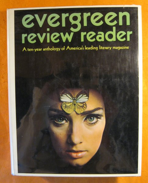 Image for Evergreen Review Reader:  A Ten-year Anthology of America's Leading Literary Magazine