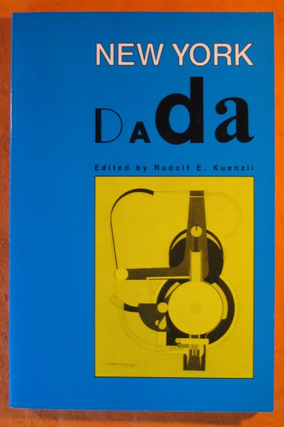 Image for New York Dada