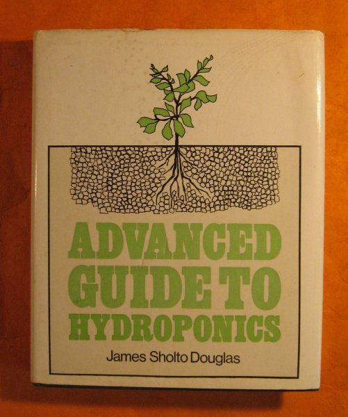 Image for Advanced Guide to Hydroponics
