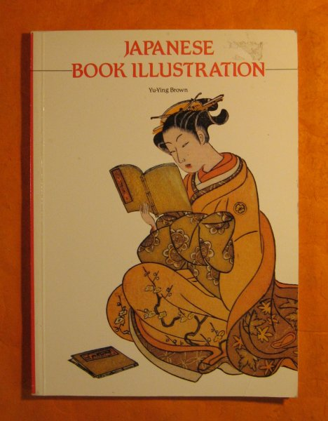 Image for Japanese Book Illustration
