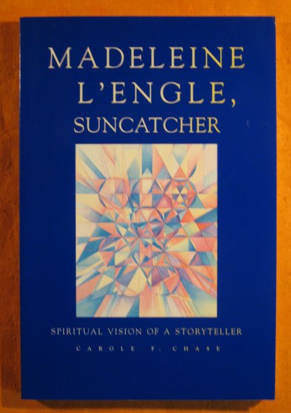 Image for Madeleine L'engle, Suncatcher