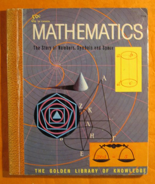 Image for Mathematics:  The Story of Numbers, Symbols, and Space