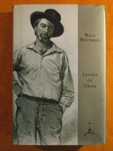 "Image for Leaves of Grass: The ""Death-Bed"" Edition"