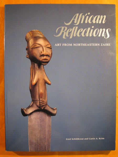Image for African Reflections: Art from Northeastern Zaire