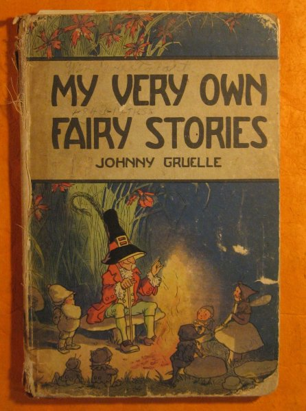 Image for My Very Own Fairy Stories