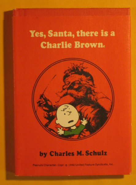 Image for Yes, Santa, There is a Charlie Brown