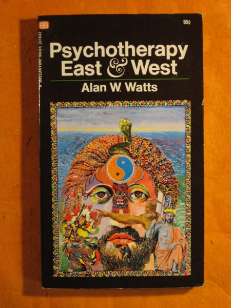 Image for Psychotherapy East and West