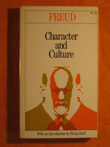 Image for Character and Culture