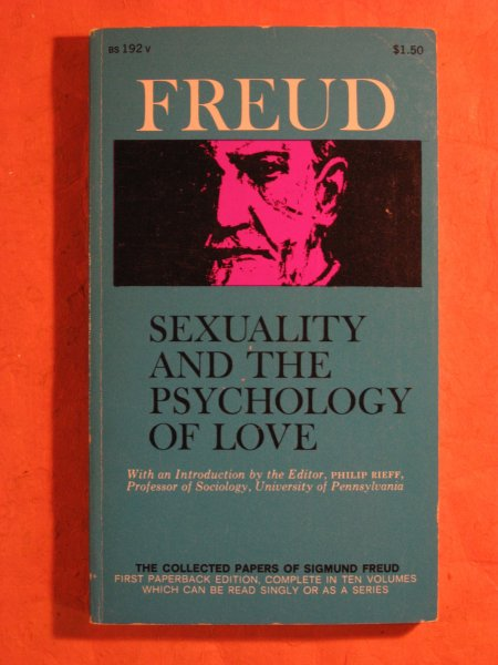 Image for Sexuality and the Psychology of Love