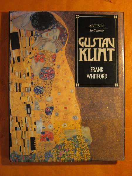 Image for Artists in Context: Gustav Klimt