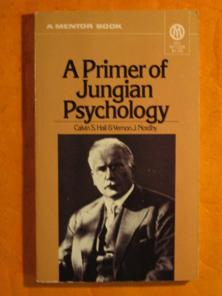Image for A Primer of Jungian Psychology