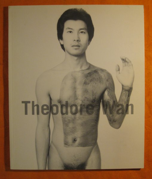 Image for Theodore Wan