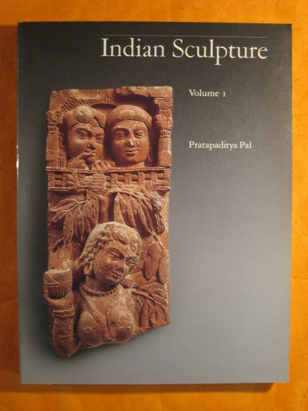 Image for Indian Sculpture: Volume I