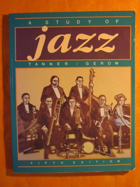 Image for A study of Jazz: With Record