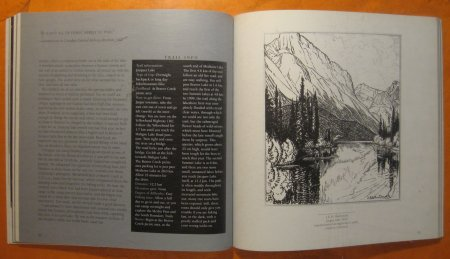 Image for A Hiker's Guide to the Rocky Mountain Art of Lawren Harris