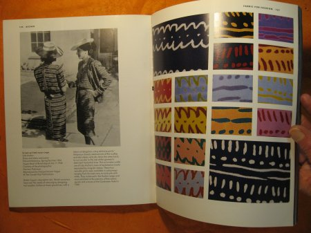 Image for Ascher: Fabric-Art-Fashion (Victoria and Albert Museum)