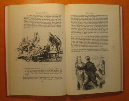 Image for Victorian Parlour Games