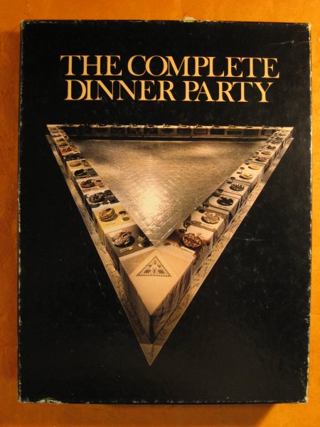 Image for The Complete Dinner Party (Two Volume Set)