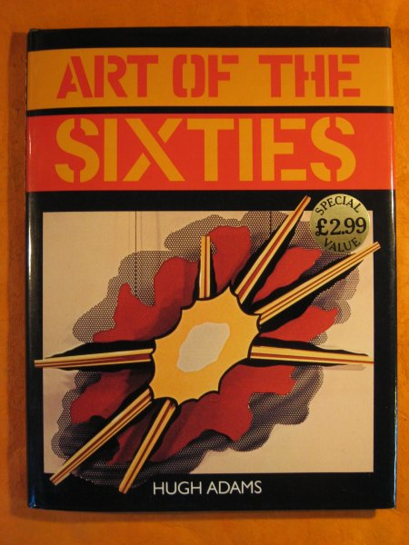 Image for Art of the Sixties