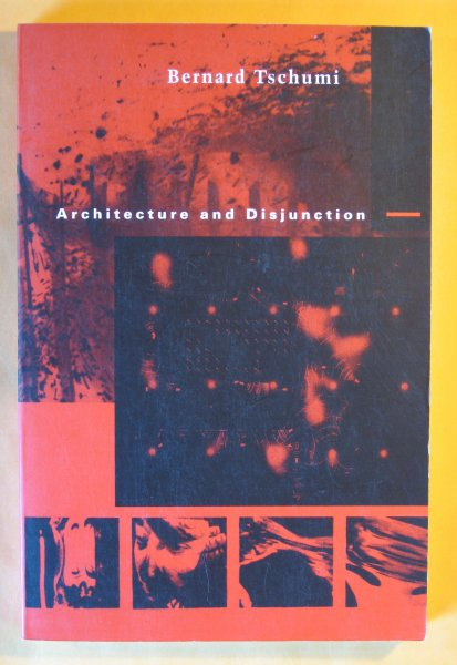 Image for Architecture and Disjunction