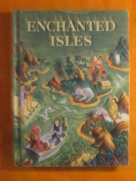 Image for Enchanted Isles