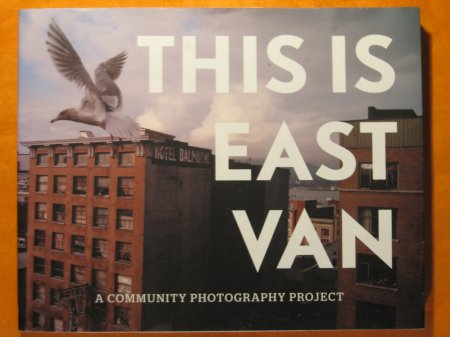 Image for This is East Van - A Community Photography Project
