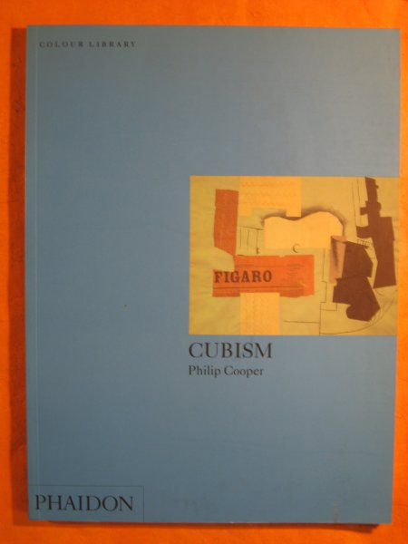 Image for Cubism: Colour Library (Phaidon Colour Library)