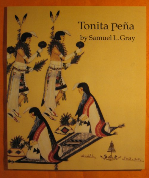 Image for Tonita Pena: Quah Ah, 1893-1949
