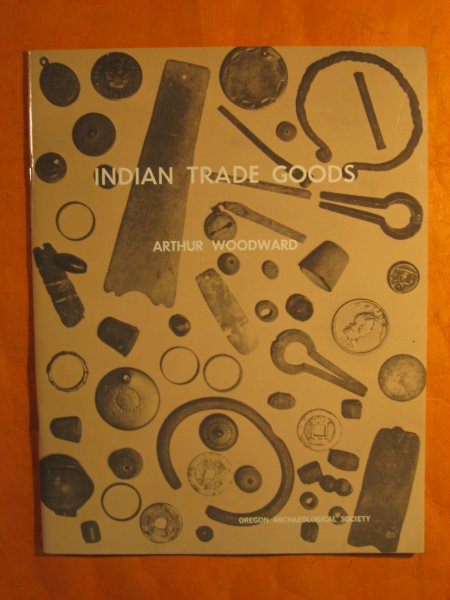 Image for Indian Trade Goods
