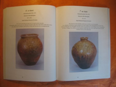 Image for Echizen: Eight Hundred Years of Japanese Stoneware
