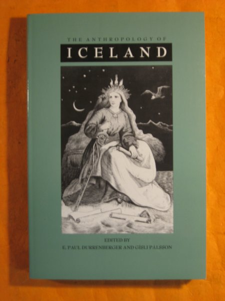 Image for The Anthropology of Iceland