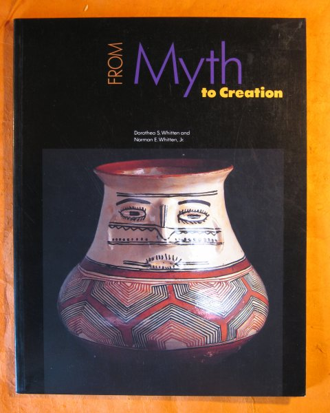 Image for FROM MYTH TO CREATION