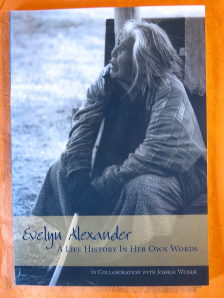 Image for Evelyn Alexander: A Life History in Her Own Words
