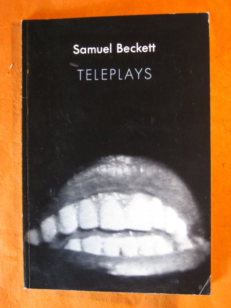 Image for Samuel Beckett Teleplays: Vancouver Art Gallery, October 1 to December 3, 1988