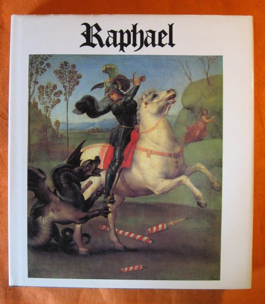 Image for Raphael:  His Life and Works
