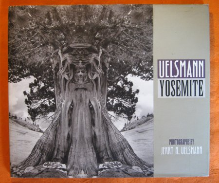Image for Uelsmann / Yosemite
