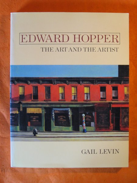 Image for Edward Hopper: The Art and the Artist